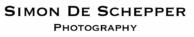 Simon DE SCHEPPER  Photography